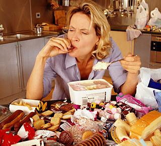 Boulimie et Anorexie: troubles nécessitant une thérapie