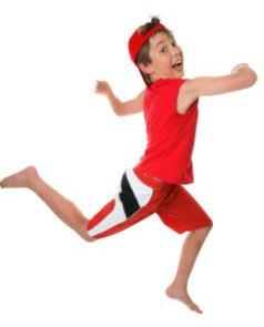 Hyper activité des enfants