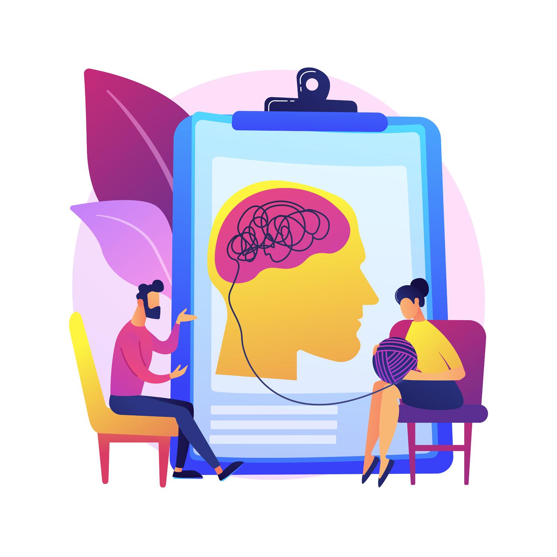 Thérapie comportementale et cognitive (TCC)