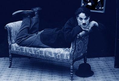 Poème de Charlie Chaplin sur le mieux être