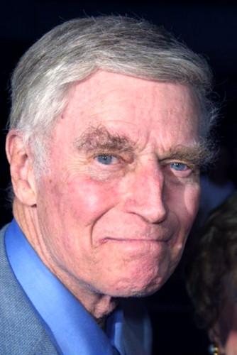 Témoignages de la maladie d'Alzheimer Charlton Heston