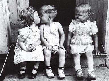 La jalousie maladive peut commencer dès l'enfance