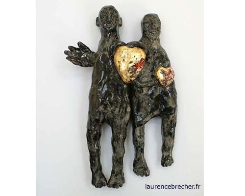 Les ateliers de Sculpture