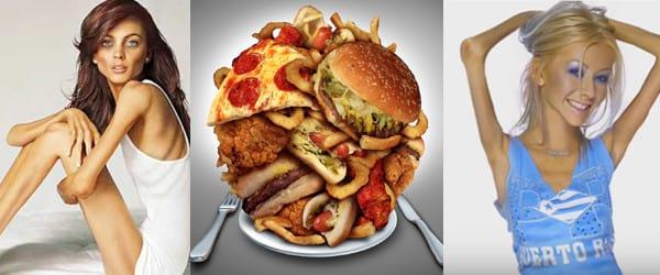 Boulimie et Anorexie : des troubles à prendre très au sérieux