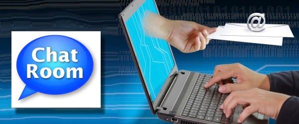 e-thérapies et conférence en ligne