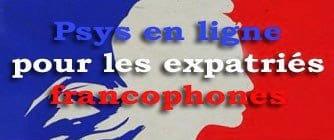 Un portail pour les expatriés consulter un Psychologues en ligne francophone